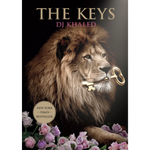 the keys a memoir dj khaled