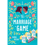 the marriage game sara desai