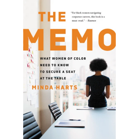 the memo minda harts
