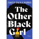 the other black girl zakiya dalila harris