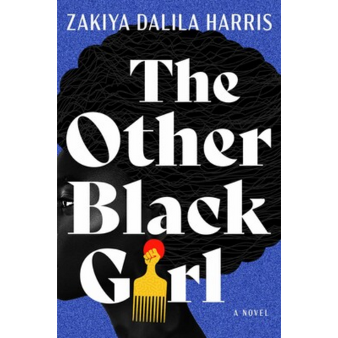 The Other Black Girl: A Novel