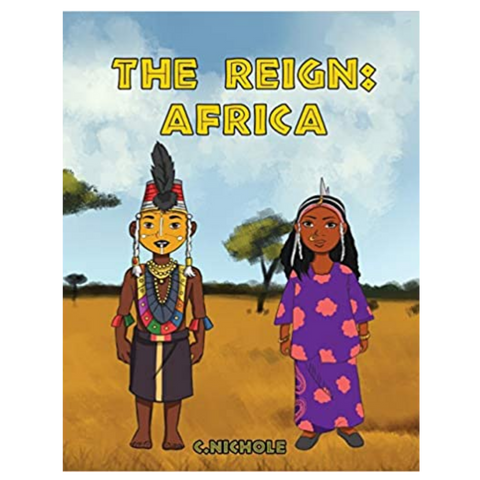 The Reign: Africa