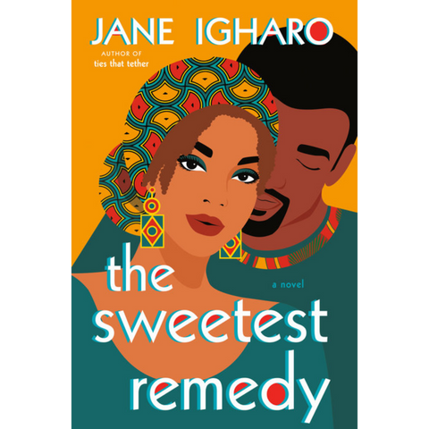 the sweetest remedy jane igharo