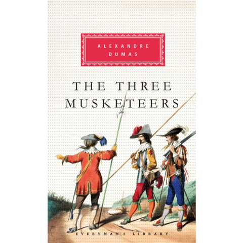the three musketeers alexandre dumas