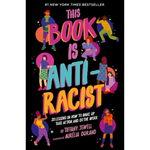 this book is anti racist tiffany jewell