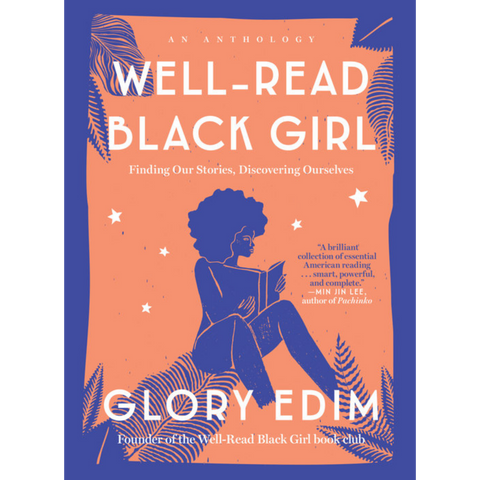 well-read black girl glory edim