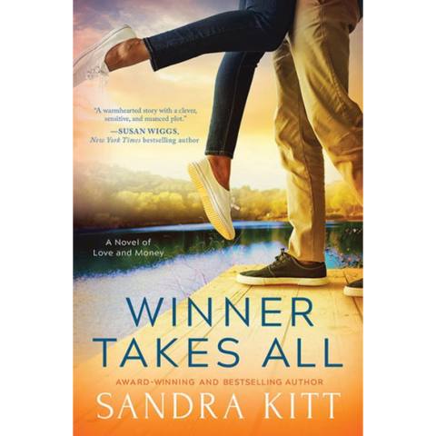winner takes all sandra kitt