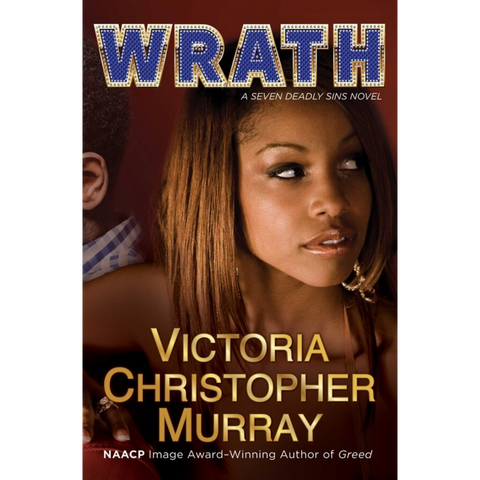 wrath victoria christopher murray