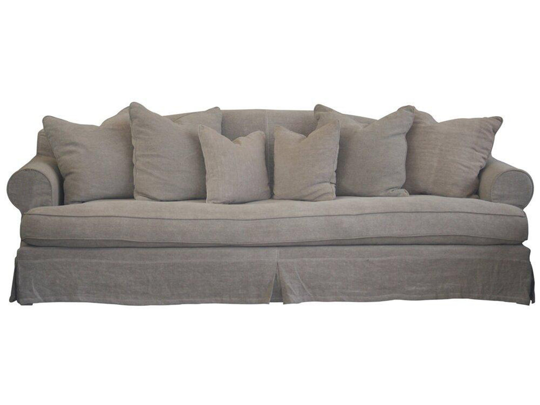 Belinda Sofa - 3.5 Seater Natural