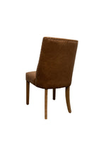 Load image into Gallery viewer, Charles Leather Dining Chair