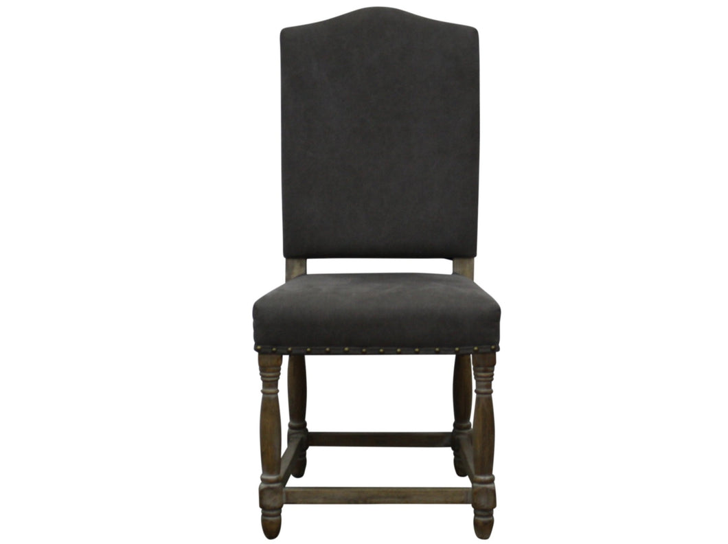 Franklyn Dining Chair - Charcoal