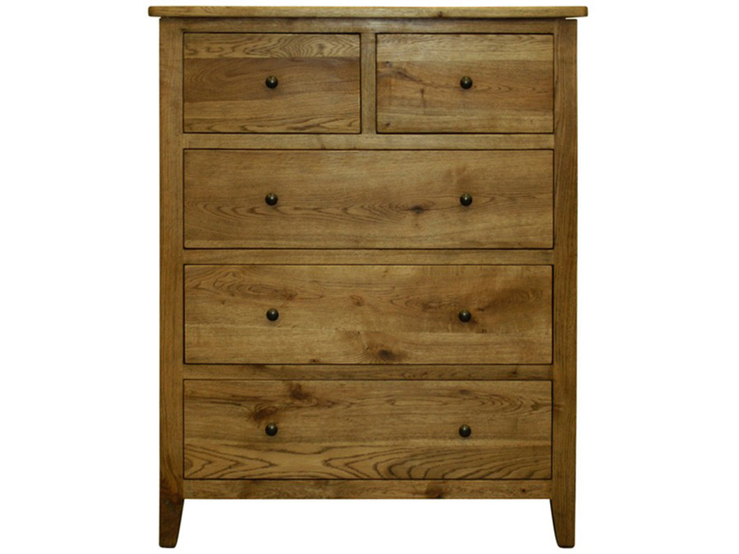Flinders Tallboy - Antique Natural