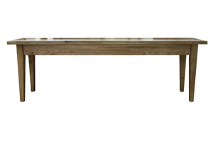 FLINDERS BENCH - ANTIQUE NATURAL