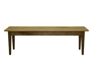 FLINDERS BENCH - RUSTIC