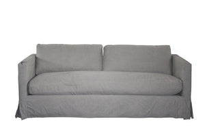Kelly Sofa - 2 Seater Natural