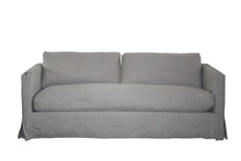 Load image into Gallery viewer, Kelly Sofa - 3 Seater Charcoal