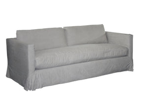 Kelly Sofa - 3 Seater Charcoal
