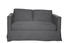 Load image into Gallery viewer, Kelly Sofa - 3 Seater Natural