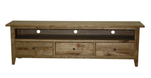 Flinders TV Cabinet - 3 Drawer