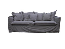 Load image into Gallery viewer, Hampton Sofa - 2 Seater Natural