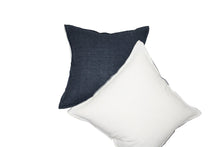 Load image into Gallery viewer, Hampton Cushion - Navy
