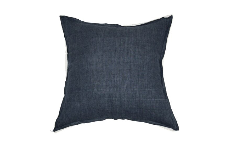 Hampton Cushion - Navy