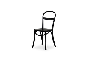 Roma Chair- Black