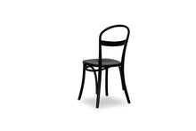 Load image into Gallery viewer, Roma Chair- Black