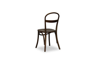 Roma Chair- Brown