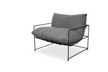 Load image into Gallery viewer, Soho Chair - Charcoal