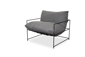 Soho Chair - Charcoal