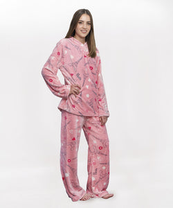 Pijama supersoft Paris