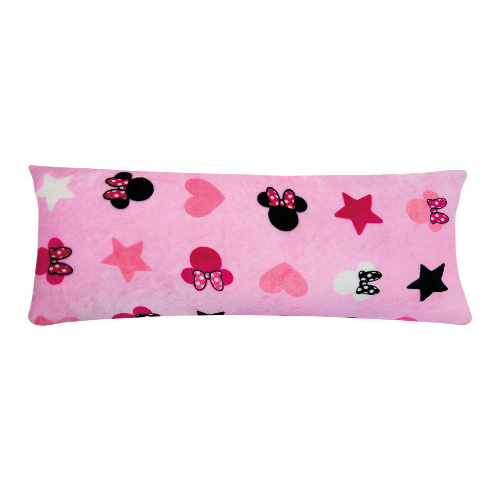 Body almohada abrazable supersoft Minnie