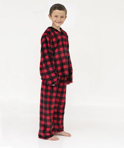Pijama supersoft infantil Escocia
