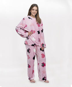 Pijama supersoft Minnie