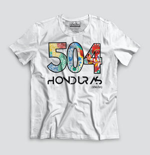 504 HONDURAS - Disponible para USA, TGU y SPS