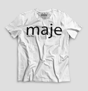 MAJE  / Disponible para TGU SPS y USA