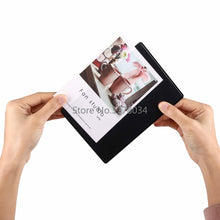 Load image into Gallery viewer, 5pack Magnetic Picture Frames Photo Magnets with PVC Pocket Frigerator Magnetic Photo Frames 100x150mm