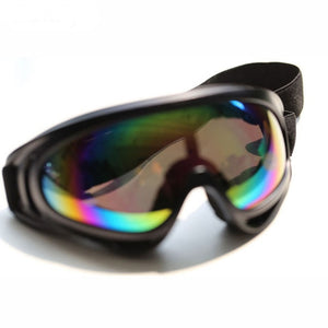 Ski Glasses X400 UV Protection Sport Snowboard Skate Skiing Goggles