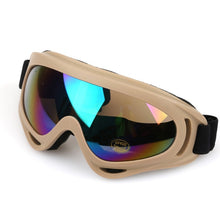 Load image into Gallery viewer, Ski Glasses X400 UV Protection Sport Snowboard Skate Skiing Goggles