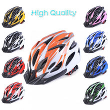 Load image into Gallery viewer, 2020 Outdoor Sports Skateboard Helmet Lightweight Bicycle Helmet Riding Helmet Road Bike Cycling Bicycle Sports Safety Helmet
