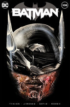 Load image into Gallery viewer, Batman # 108 David Choe Variant