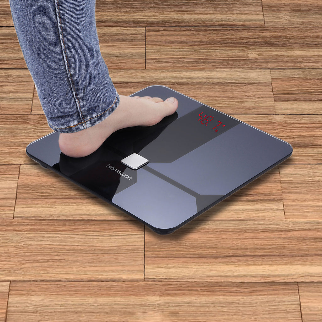 Why Do We Need a Smart Body Fat Scale?