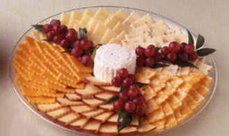 Cheese Snack Platter