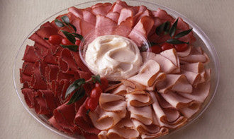 Kendelson's Meat Tray