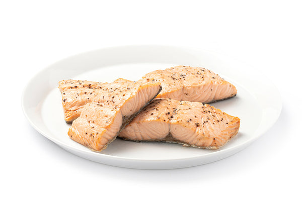 Salmon Fillets Combo