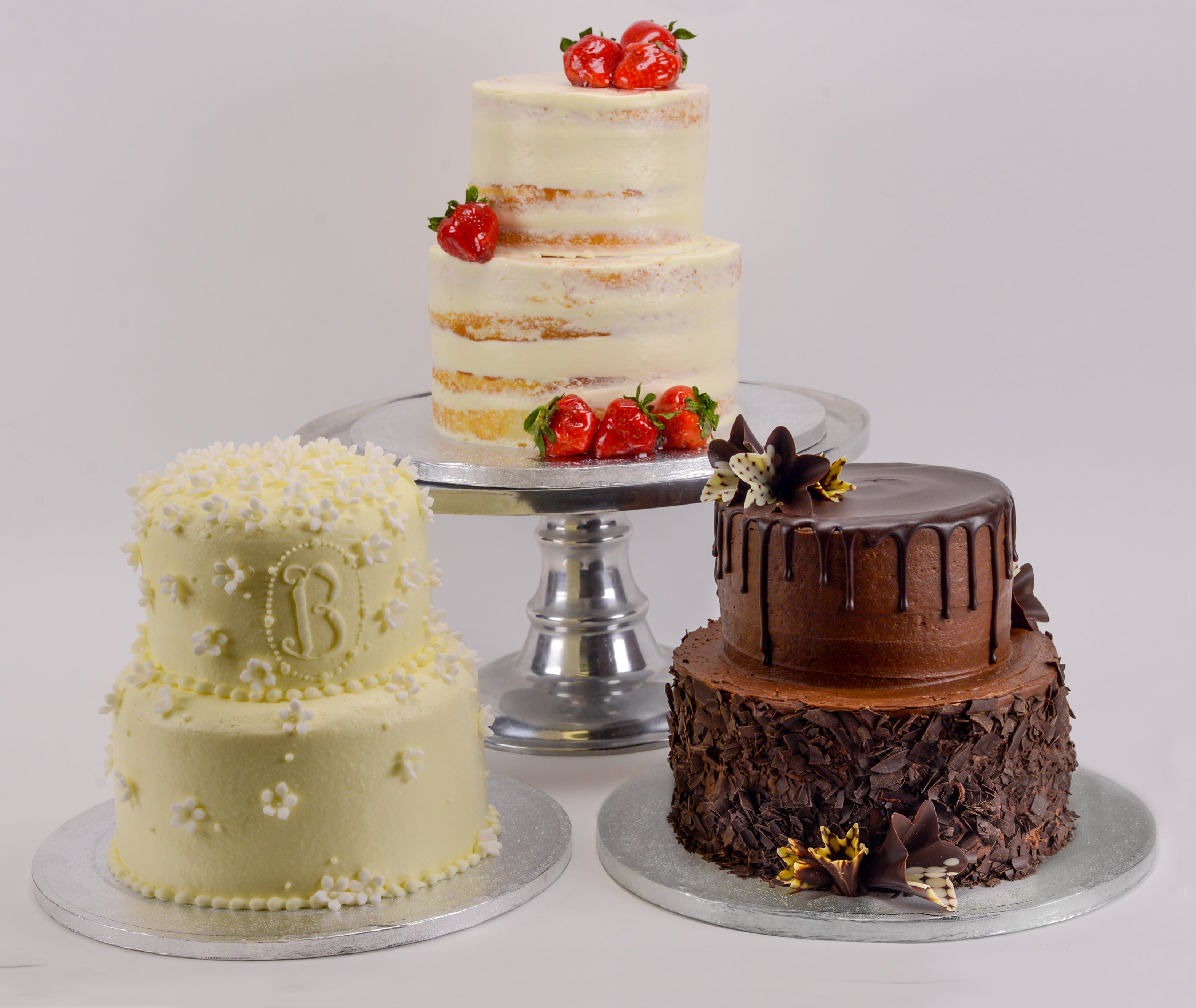 Wedding Cakes Lunds Byerlys