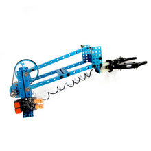 Load image into Gallery viewer, Robotic Arm Add-on Pack for Starter Robot Kit - Blue
