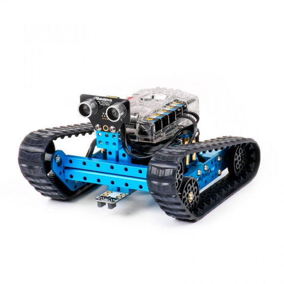 mBot Ranger – Transformable STEM Educational Robot Kit