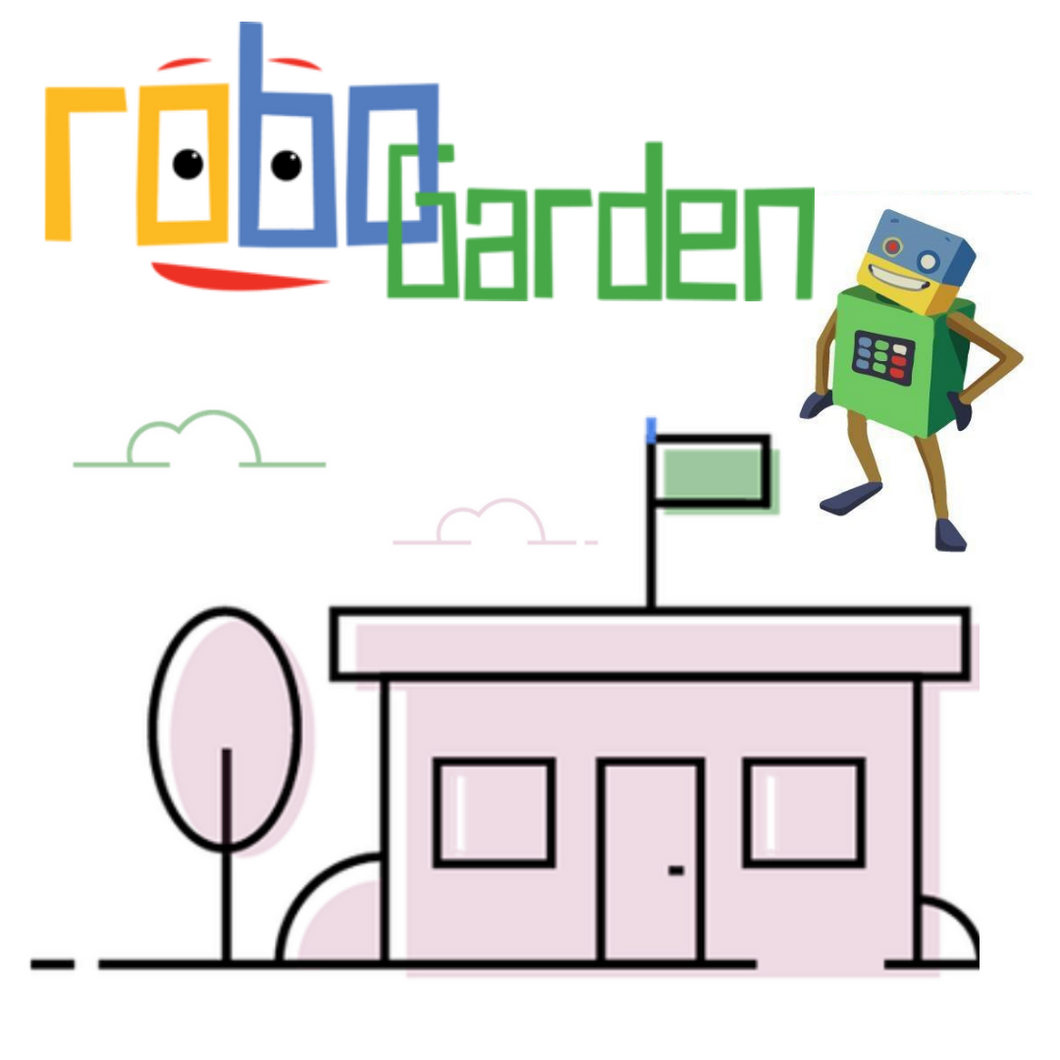Robogarden Small School License (Up to 500 students)